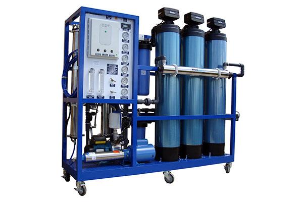 Equipo de smosis inversa venta para tratamiento de agua for Equipo de osmosis